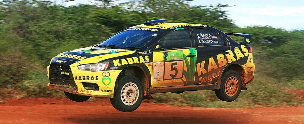 Kenya Motorsports Federation