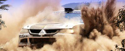 Kenya Motorsports Federation (KMSF