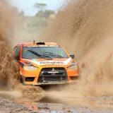 2071 Safari Rally