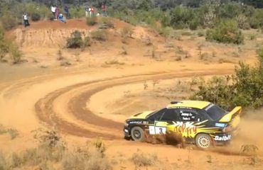 2017 Safari Rally Recce Car Registration Form