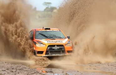 2071 Safari Rally