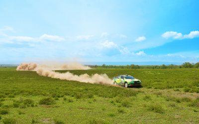 Kenya Motorsports Federation-KMSF
